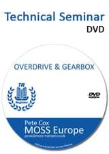 Overdrive & Gearbox DVD