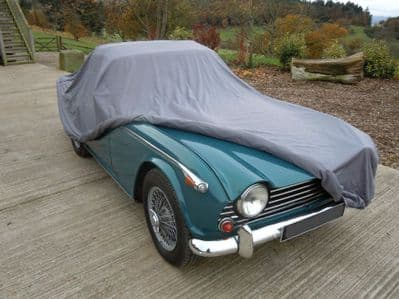Standard Fit Ultimate Car Cover C/A