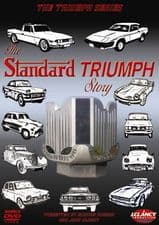 The Standard Triumph Story (Double DVD)
