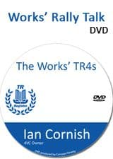 The Works' TR4s DVD