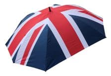 Union Jack TR Register Umbrella