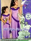 FANCY DRESS ~ GIRLS GRECIAN/GREEK PRINCESS INF AGE 1-2